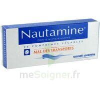 Nautamine, Comprimé Sécable à GRENOBLE