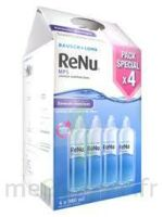 RENU MPS Pack Observance 4X360 mL à GRENOBLE