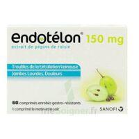 ENDOTELON 150 mg, comprimé enrobé gastro-résistant à GRENOBLE