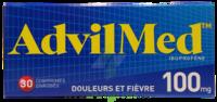 ADVILMED 100 mg Comprimés enrobés Plq/30 à GRENOBLE