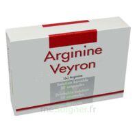 Arginine Veyron, Solution Buvable En Ampoule à GRENOBLE