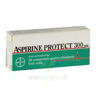 ASPIRINE PROTECT 300 mg, comprimé gastro-résistant à GRENOBLE