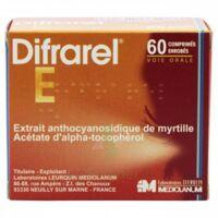 Difrarel E, Comprimé Enrobé Plq/60 à GRENOBLE