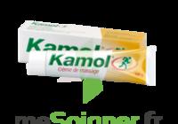 Kamol Chauffant crème de massage à GRENOBLE