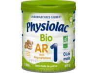 Physiolac Bio Ar 1 à GRENOBLE