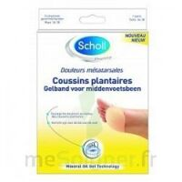 Scholl Coussin Plantaire Douleurs Métatarsales T2 à GRENOBLE