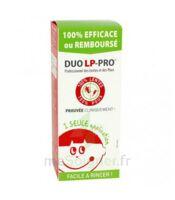 Duo Lp-pro Lotion Radicale Poux Et Lentes 150ml à GRENOBLE