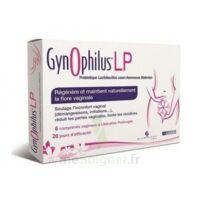 Gynophilus Lp Comprimés Vaginaux B/6 à GRENOBLE