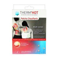 Therm-hot - Patch chauffant Multi- Zones à GRENOBLE