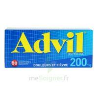 Advil 200 Mg Comprimés Enrobés Plq/3x10 (30) à GRENOBLE