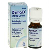 ZYMAD 10 000 UI/ml, solution buvable en gouttes à GRENOBLE