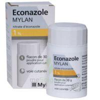 ECONAZOLE MYLAN 1 % Pdr appl cut Fl/30g à GRENOBLE