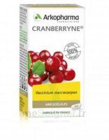 Arkogélules Cranberryne Gélules Fl/45 à GRENOBLE