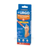 Urgo Verrues S Application Locale Verrues Résistantes Stylo/1,5ml à GRENOBLE