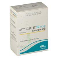 Mycoster 10 Mg/g Shampooing Fl/60ml à GRENOBLE