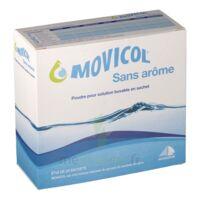 Movicol Sans Arome, Poudre Pour Solution Buvable En Sachet à GRENOBLE