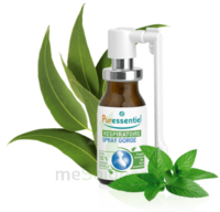 Puressentiel Respiratoire Spray Gorge Respiratoire - 15 Ml à GRENOBLE