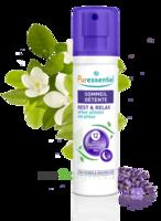 Puressentiel Sommeil - Détente Spray Aérien Sommeil Détente Aux 12 Huiles Essentielles - 200 Ml à GRENOBLE