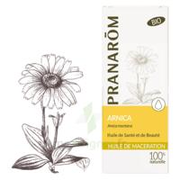 Pranarom Huile De Macération Bio Arnica 50ml à GRENOBLE
