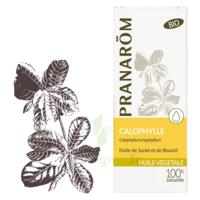 Pranarom Huile Végétale Bio Calophylle 50ml à GRENOBLE