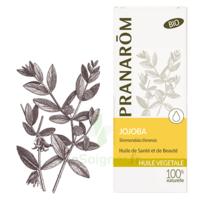 Pranarom Huile Végétale Bio Jojoba 50ml à GRENOBLE