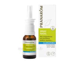 PRANAROM ALLERGOFORCE Spray nasal à GRENOBLE