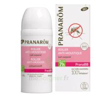 Pranabb Lait Corporel Anti-moustique à GRENOBLE