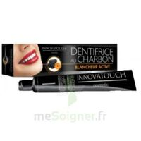 INNOVATOUCH COSMETIC Dentifrice au Charbon à GRENOBLE