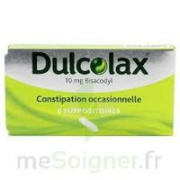 DULCOLAX 10 mg, suppositoire à GRENOBLE