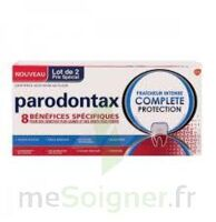 Parodontax Complete Protection Dentifrice Lot De 2 à GRENOBLE