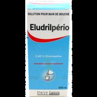 Eludrilperio 0,2 %, Solution Pour Bain De Bouche à GRENOBLE