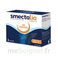 Smectalia 3 G, Poudre Pour Suspension Buvable En Sachet à GRENOBLE