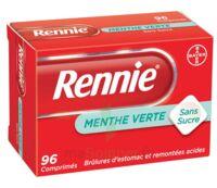 Rennie Sans Sucre, Comprimé à Croquer à GRENOBLE