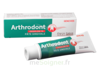 ARTHRODONT 1 % Pâte gingivale T/80g à GRENOBLE