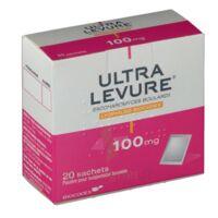 Ultra-levure 100 Mg Poudre Pour Suspension Buvable En Sachet B/20 à GRENOBLE