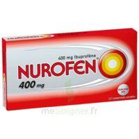 NUROFEN 400 mg Comprimés enrobés Plq/12 à GRENOBLE