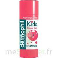 Dermophil Indien Kids Protection Lèvres 4g - Bubble Gum à GRENOBLE
