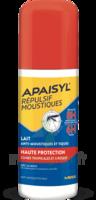 Apaisyl Répulsif Moustiques Emulsion Fluide Haute Protection 90ml à GRENOBLE
