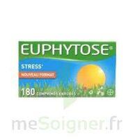 Euphytose Comprimés Enrobés B/180 à GRENOBLE