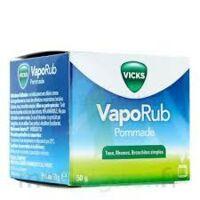 VICKS VAPORUB, pommade 50g à GRENOBLE