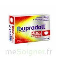 IBUPRADOLL 400 mg, comprimé pelliculé à GRENOBLE