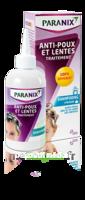 Paranix Shampooing traitant antipoux 200ml+peigne à GRENOBLE