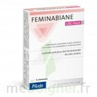 Feminabiane CBU Flash Comprimés à GRENOBLE