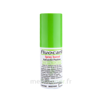Fluocaril Solution buccal rafraîchissante Spray à GRENOBLE