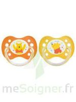 Dodie Disney sucettes silicone 0-6 mois Winnie Duo à GRENOBLE