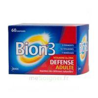 Bion 3 Défense Adulte Comprimés B/60 à GRENOBLE