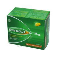 Berocca Comprimés pelliculés Plq/60 à GRENOBLE