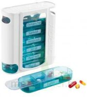 Pilbox 7 Pilulier journalier à GRENOBLE