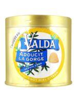Valda Gommes à mâcher miel citron B/160 à GRENOBLE
