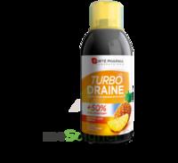 Turbodraine Solution buvable Ananas 2*500ml à GRENOBLE